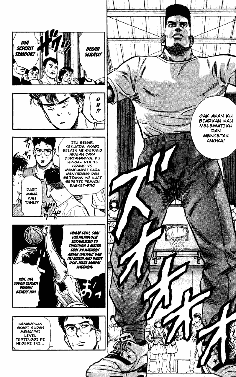 baca manga komik slam dunk Chapter 6 bahasa Indonesia