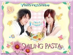Hình Ảnh Diễn Viên Phim Tình Cờ - Smile Pasta