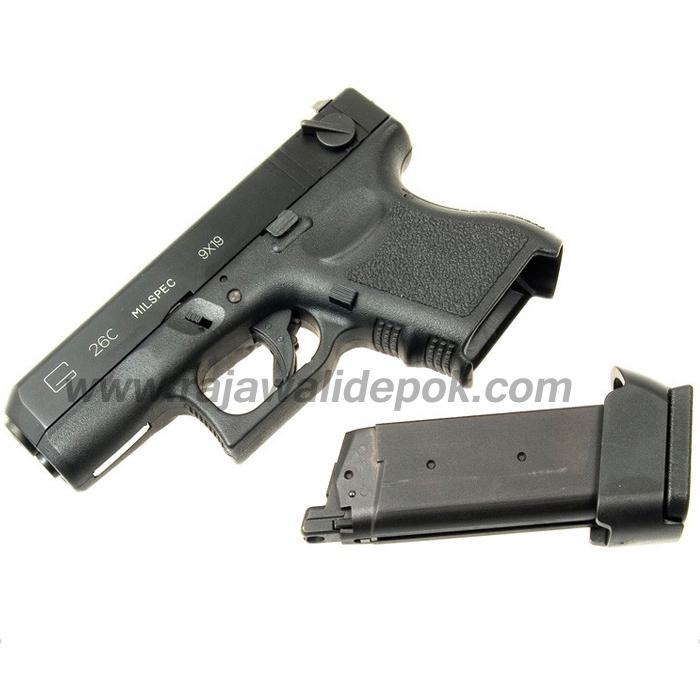 Glock 26C