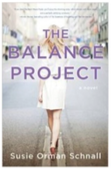 Hit the streets of New York City - The Balance Project by Susie Orman Schnall