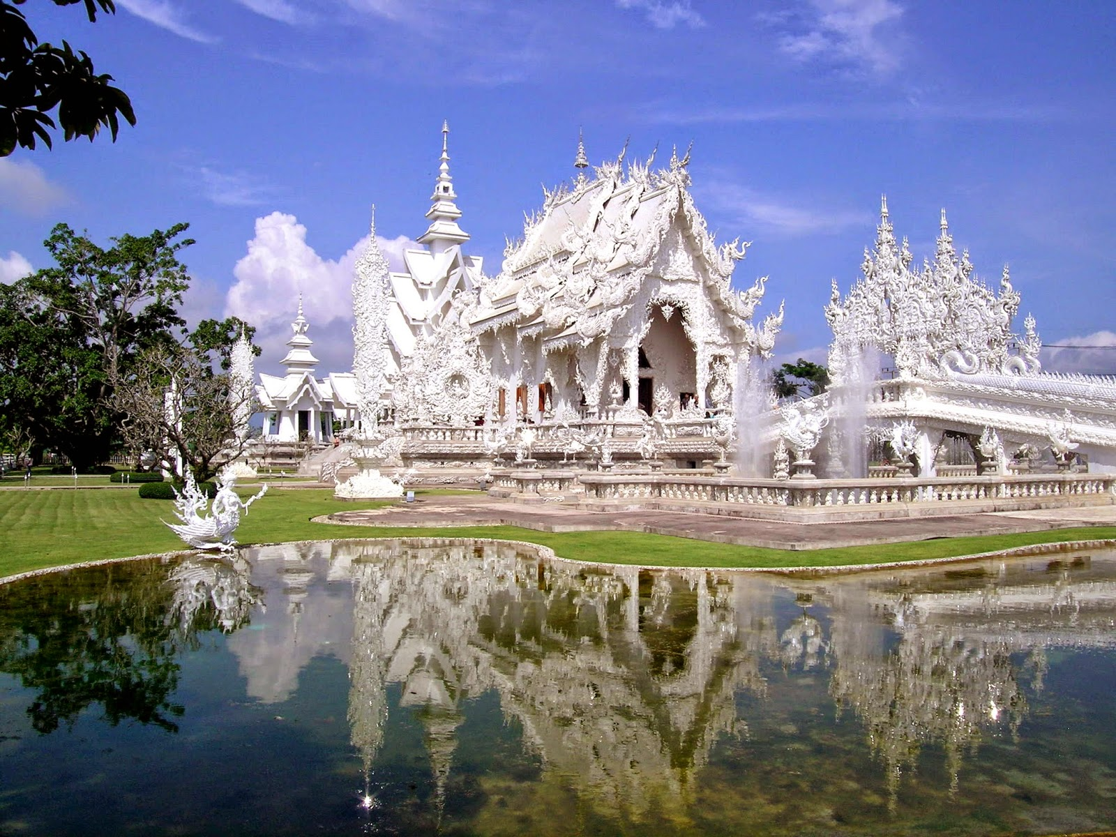 Chiang mai thailand travel guide exotic travel for Classic house chiang mai