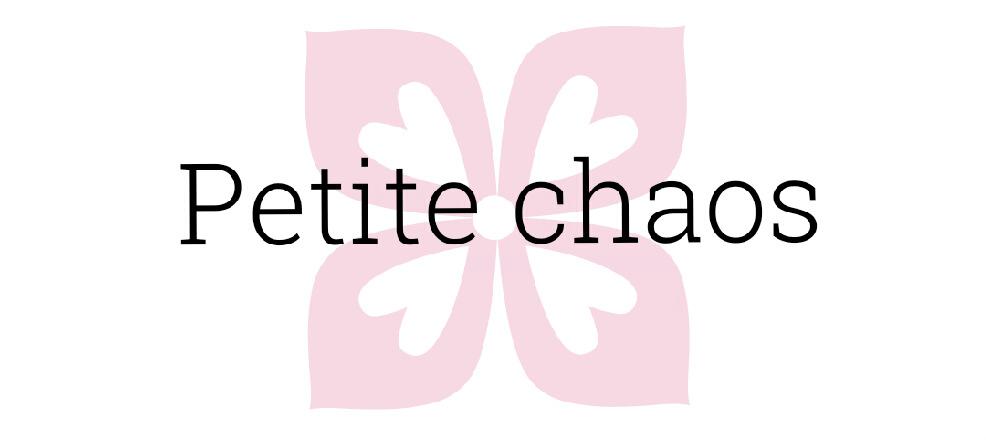 Petite chaos