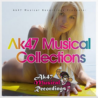 capa Download – Ak47 Musical Collections   Vol. 8 – 2013