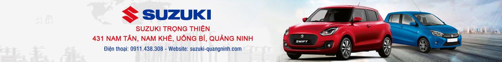 00088 - Suzuki Quảng Ninh