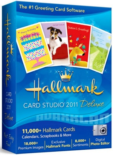 Hallmark greeting card maker m4hsunfo