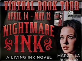 Nightmare Ink Marcella Burnard
