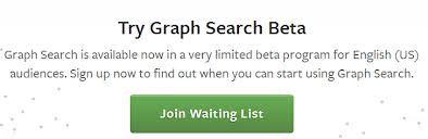 graph search wating list