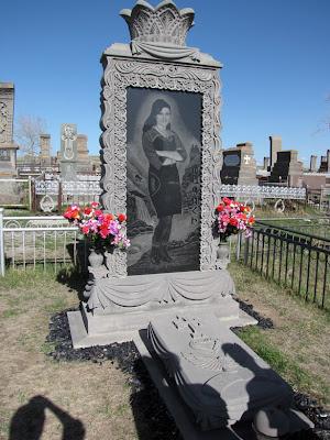 Armenia, Cementerio de Noratus
