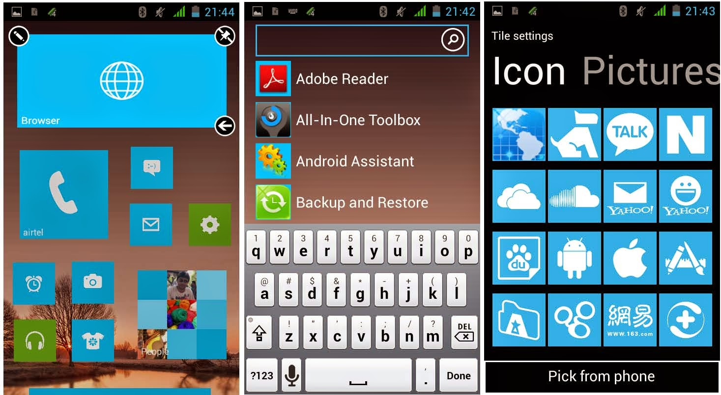 android apps free download windows 8