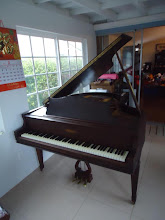 For Sale: Chickering Baby Grand Piano