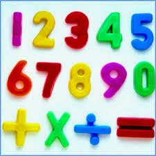 Children educational games for learning math