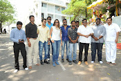 Guruvaram March 1 Movie launch photos-thumbnail-17