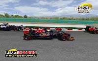 Toro Rossos rfactor F1 RFT 2012 images 2