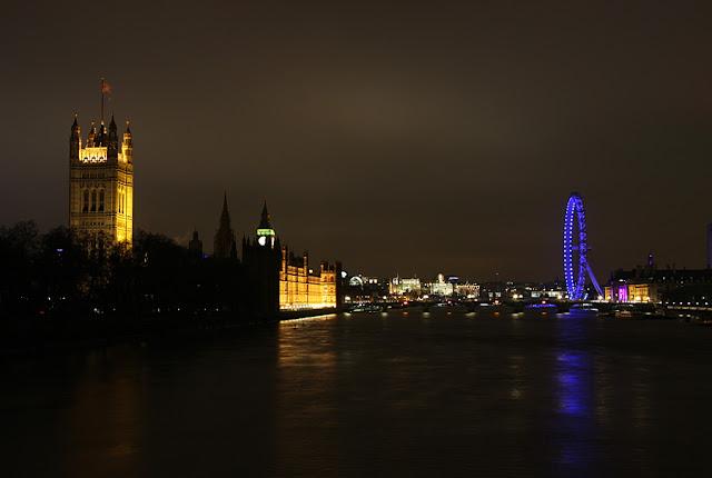 London, I'm Coming!!!