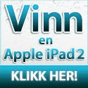 Norway Ipad2
