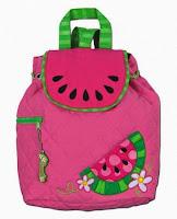 http://www.mamagama.pl/stephen-joseph-plecak-dla-dzieci-pikowany-arbuz.html