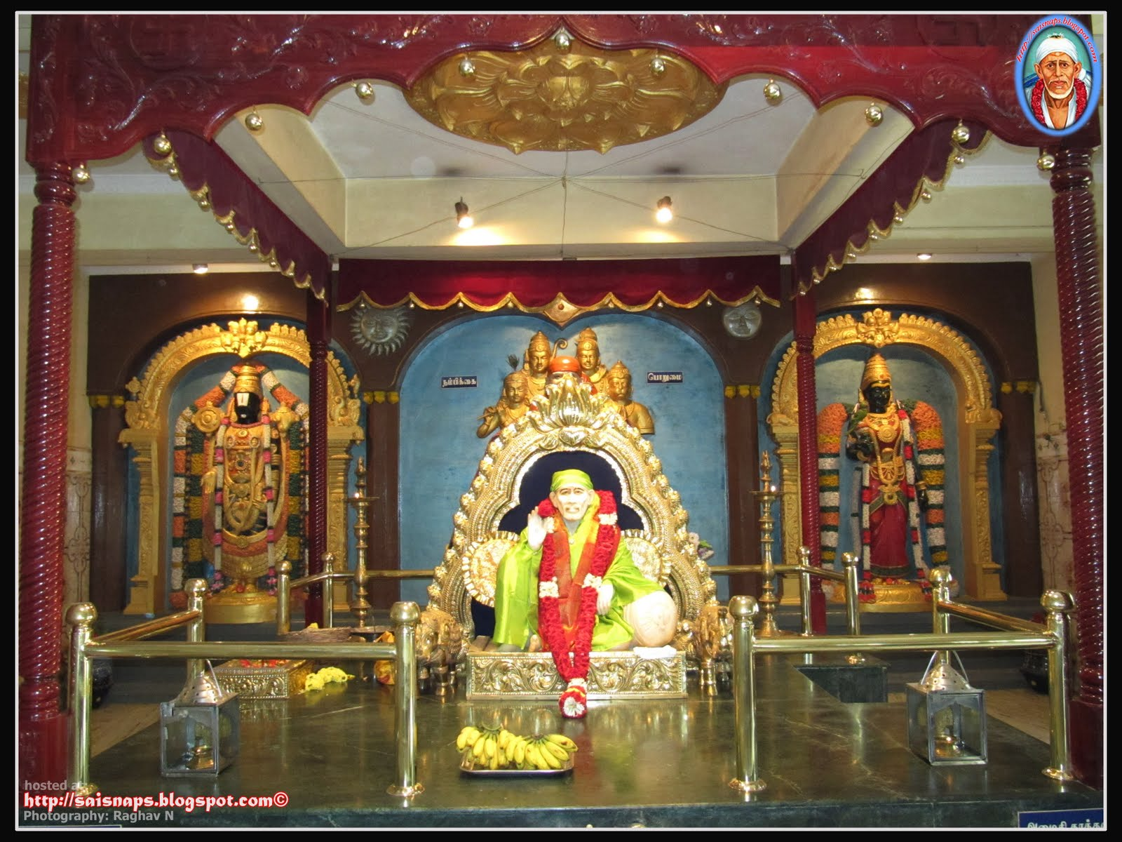 Gaul Wallpapers Sri Anna Baba Mandir Poonamallee High