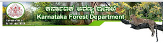 Karnataka Forest Guard Recruitment 2013 for 329 posts form www.karnatakaforest.gov.in