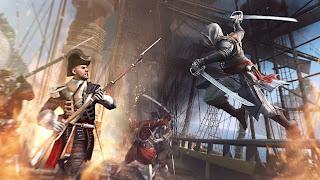 assassins creed iv black flag screenshot 2 Assassins Creed IV: Black Flag   Screenshots