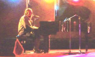 Carlos Juan Caseres à TangOSud, Montpellier