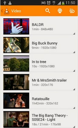 DOWNLOAD GRATUITO DI VLC MEDIA PLAYER FREE IN ITALIANO PER ANDROID