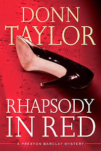 Rhapsody in Red