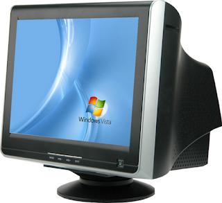 Pengertian dan Fungsi Monitor
