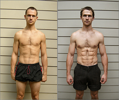 2 anabolic windows for muscle growth