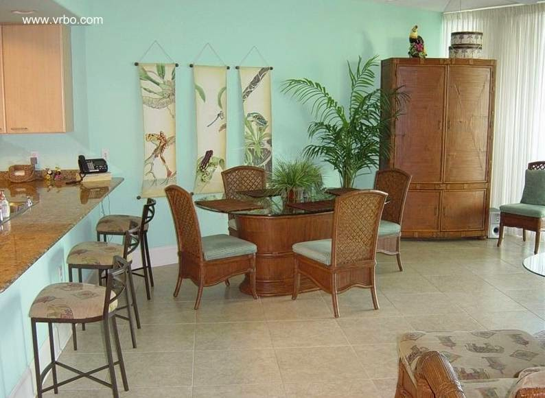 excellent decoracin interior al modo caribe with ultimo en decoracion de hogar