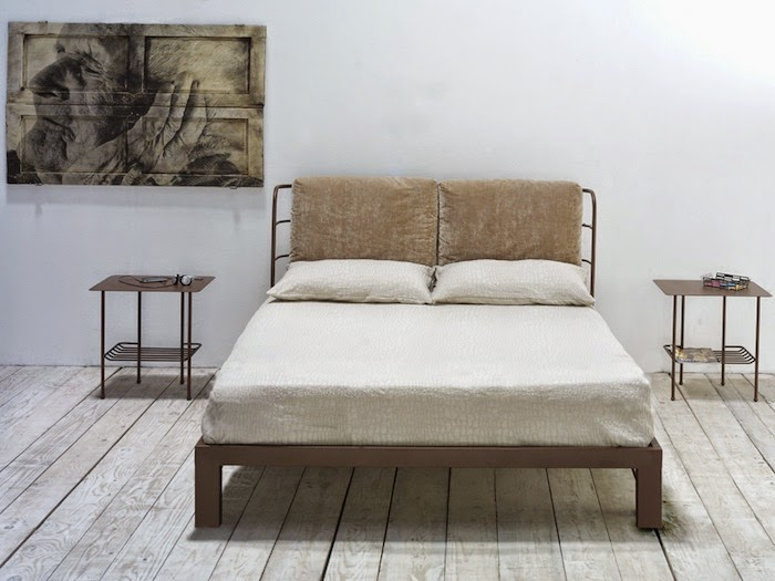 Home decor camera da letto stile vintage - Camere da letto retro ...