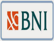 Transfer ke Bank BNI