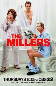 Assistir The Millers 2x04 - You Are the Wind Beneath My Wings, Man Online