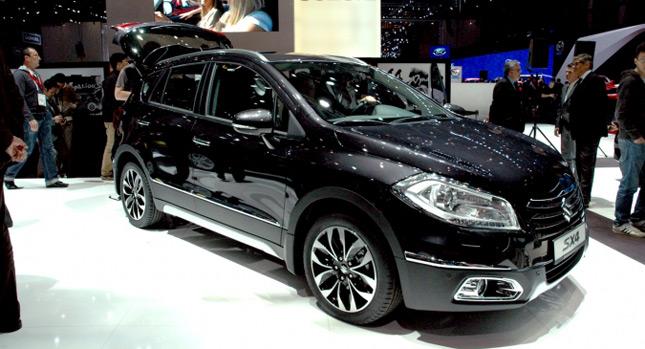 Suzuki Sx Price In Pakistan