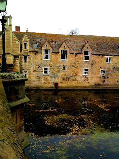 River Welland Stamford
