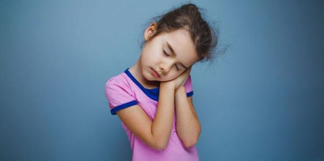 tidur nyenyak setelah sahur bolehkah ? cara tidur nyenyak saat flu