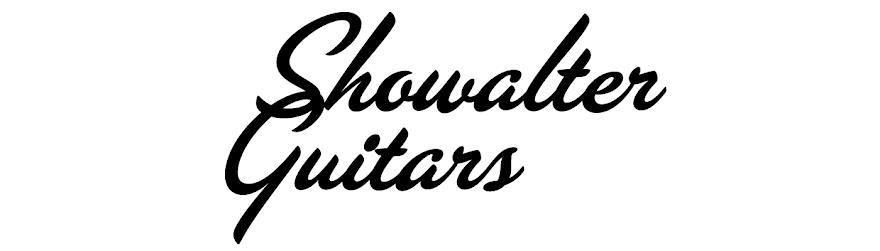 Showalter Guitars