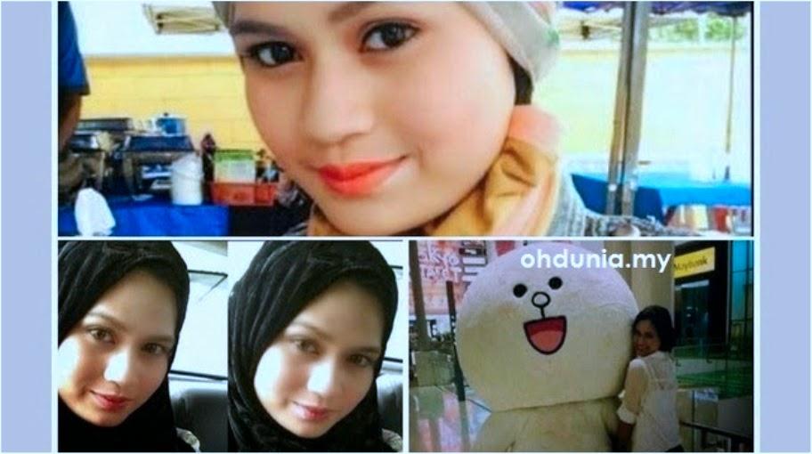 Gambar Syasya Mahmud, Tweet Ratu Selfie Khairy Jamaluddin Tersebar