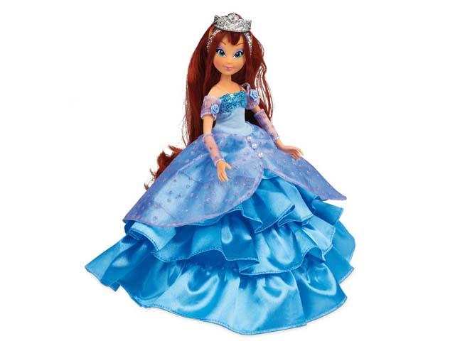 Fiesta de Invierano Mu%25C3%25B1eca+princesa