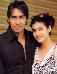 Opinion you Ajay devgan with wife sex