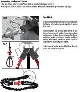 Omega User Manual Cabrinha kite