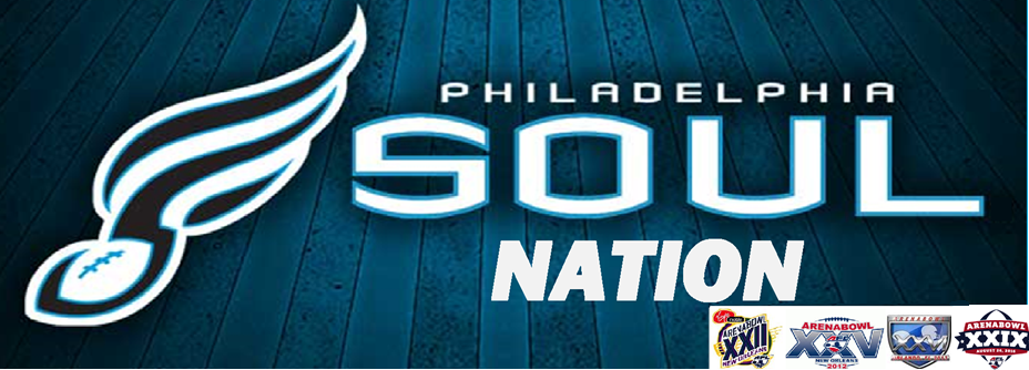 Philadelphia Soul Nation