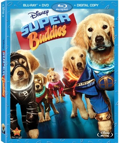 Super Buddies 1080p HD Latino