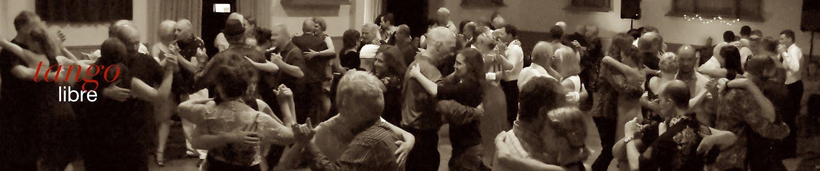 tango libre news