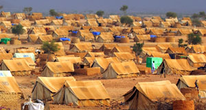 Miki sudan conflict refugee camps many sudanese people enter to refugee camp the camps usually run by the united nations to provide a safe stopping place for people can live publicscrutiny Gallery