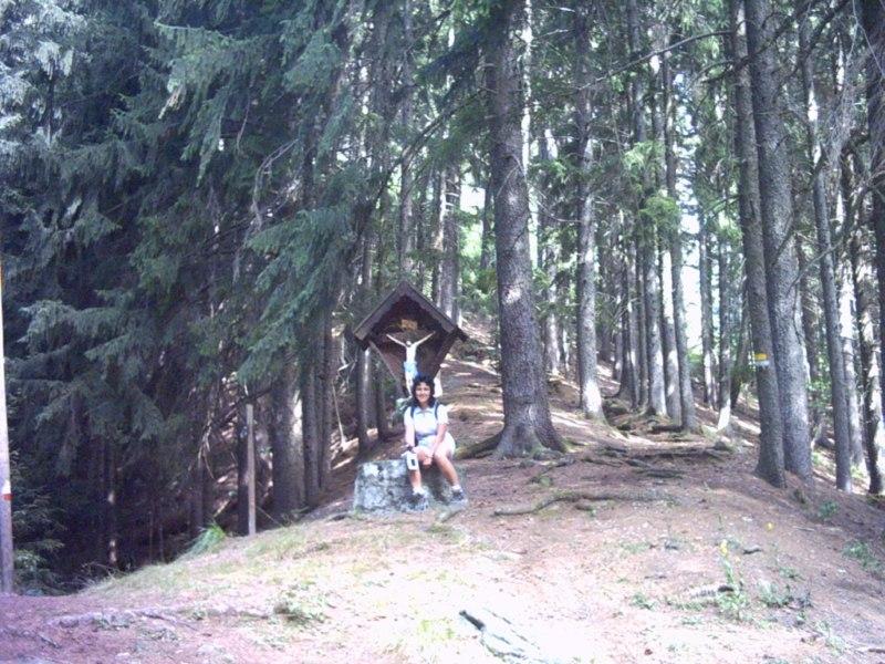 Montagna per tutti quattro passi ai piedi del monte matatz for Escursione auschwitz e miniere di sale lingua italiana