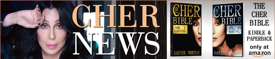 Cher News
