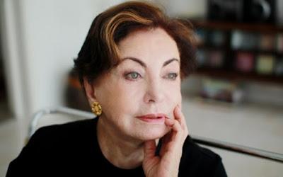 Beatriz Segall sofre acidente e é internada em São Paulo