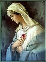 Virgo Maria