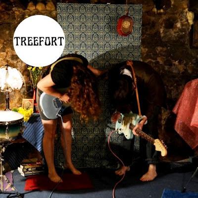 Treefort - Très Fort