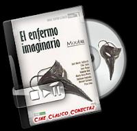 El Enfemo Imaginario Tve - Teatro